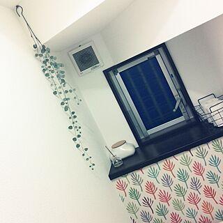、階段下のトイレに関するさんの実例写真