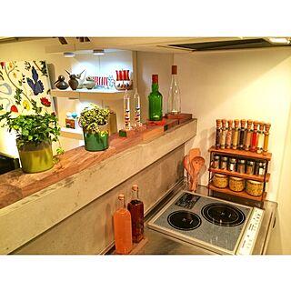 MOMO natural  11055 モモナチュラルの家具 のインテリア実例