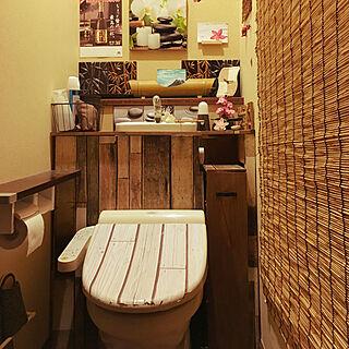 男性4LDK、ばす、トイレではないですに関するptkenさんの実例写真
