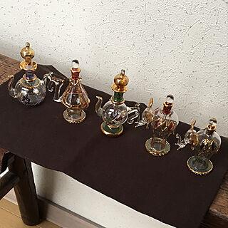 女性家族暮らし、香水に関するkaikochanさんの実例写真