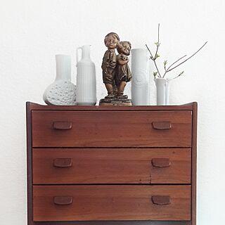その他家族暮らし、vase Germanに関するoppningさんの実例写真