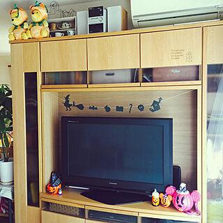 女性34歳の家族暮らし4LDK、2017.9.8に関するme_sweetさんの実例写真
