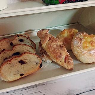女性同棲1LDK、パン ハンドメイド☆に関するbebeさんの実例写真