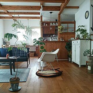 デザイナーズチェアの人気の写真(RoomNo.2237429)
