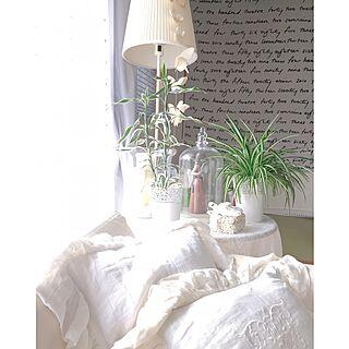 サイドテーブルの人気の写真(RoomNo.2773284)