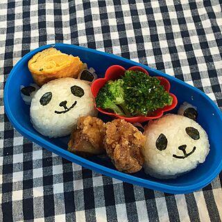 、娘のお弁当♡に関するさんの実例写真