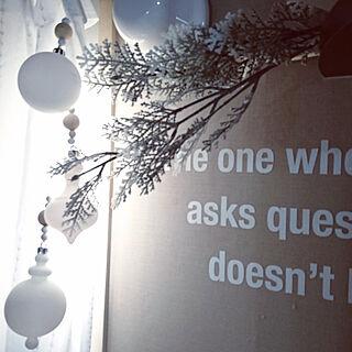 女性53歳の家族暮らし3LDK、IKEA フェイクグリーンに関するmhkさんの実例写真