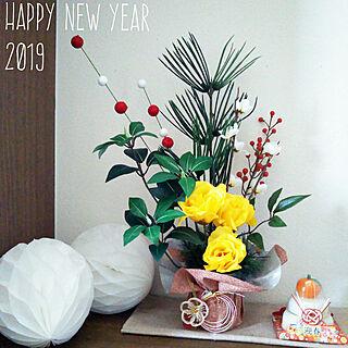 女性36歳の家族暮らし、スノコ下駄箱リメイクに関するa_____suさんの実例写真