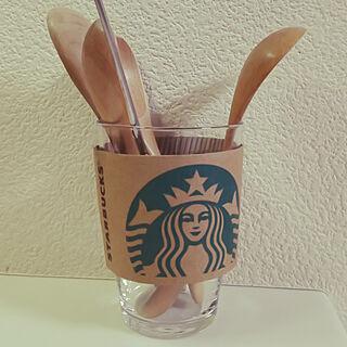 Starbucks /再利用できるものは使うのインテリア実例 - 2018-03-04 18:44:02