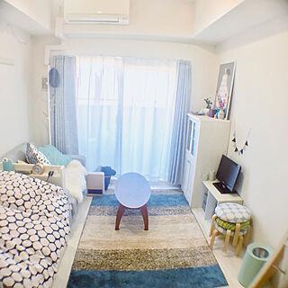 正月の人気の部屋
