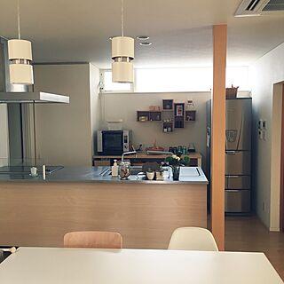 キッチン/断捨離/toyokitchen/シンプルインテリア/無印良品/北欧のインテリア実例 - 2016-02-05 06:21:30