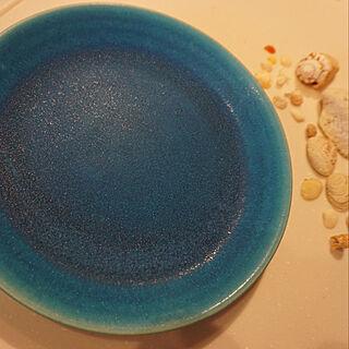 ターコイズブルーの人気の写真(RoomNo.3181503)