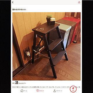 キッチン/RoomClip mag 掲載のインテリア実例 - 2019-12-08 02:48:41