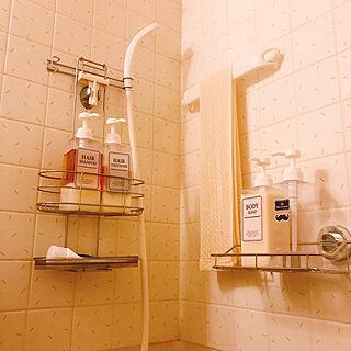 女性43歳の家族暮らし1R、詰替えボトルに関するUSAGiさんの実例写真