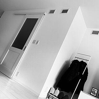 壁/天井/セキスイハイム/デシオ/新築/漆喰風...などのインテリア実例 - 2018-12-31 10:58:47