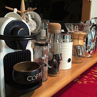 、INIC coffeeに関するmaasaさんの実例写真