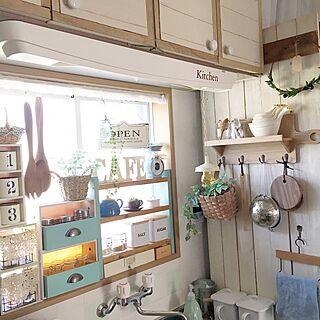 昭和キッチンの人気の写真(RoomNo.2531494)