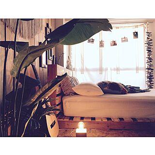 ベッド周り/RC沖縄支部/beach life/沖縄西海岸/ビーチライフ...などのインテリア実例 - 2016-10-16 18:13:27