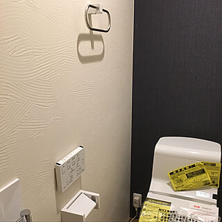 33歳の家族暮らし4LDK、バストイレに関するhinosakuraさんの実例写真