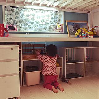 女性36歳の家族暮らし、手作り おままごとキッチンリメイクに関するkoroさんの実例写真