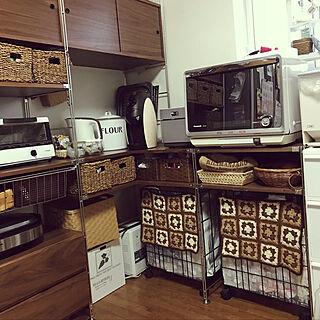 家族暮らし、食器に関するhi_yu_mama123さんの実例写真