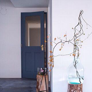 その他、桜の丸太に関するhamakajiさんの実例写真