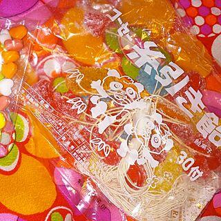 机/レトロ/昭和レトロ/駄菓子屋のインテリア実例 - 2015-03-24 01:45:21