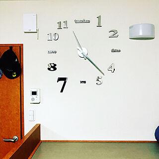 、時計に関するnobさんの実例写真