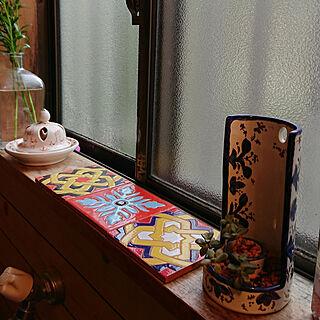 女性家族暮らし、お香入れに関するakemiroomさんの実例写真