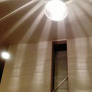 unico/ゆらゆら/夜画像/照明/続きあります。のインテリア実例 - 2013-07-15 21:16:14