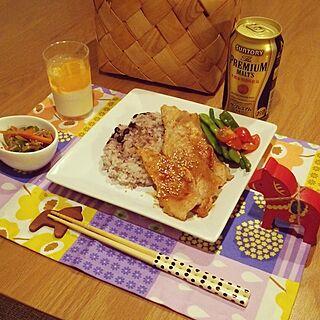 女性家族暮らし、yukinyanさん♡のマネっこに関するmaiさんの実例写真