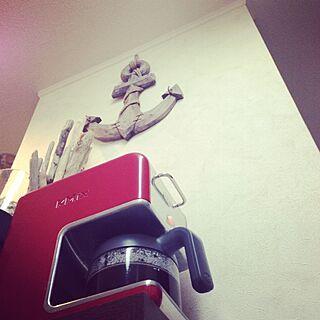 コーヒー/Shigeさん観過ぎ…一杯いかがです?のインテリア実例 - 2013-10-17 16:02:26