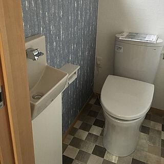 新築一戸建て/新築記録用/初投稿/バス/トイレのインテリア実例 - 2019-04-25 21:48:50