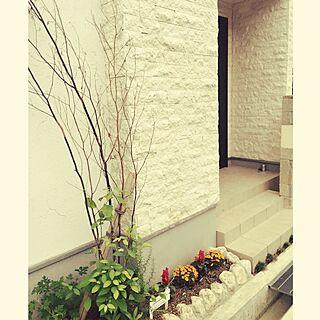 男性37歳の家族暮らし4LDK、ラグナロックモデリッサに関するetsurio.ryuさんの実例写真