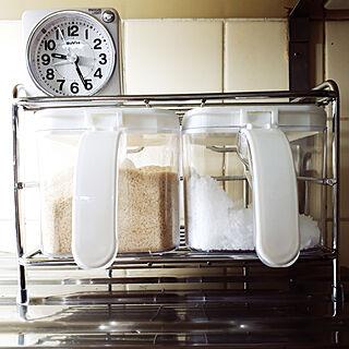 キッチン/RoomClipアンケート/ニトリのインテリア実例 - 2020-01-14 18:26:23