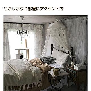 女性53歳の家族暮らし3DK、RoomClipさんありがとうございますに関するShihoさんの実例写真