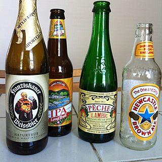 、bottlesに関するwataruuさんの実例写真