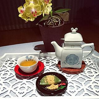 女性家族暮らし、草餅に関するbonobono54さんの実例写真