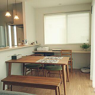 女性家族暮らし、飛騨家具に関するyoko1888さんの実例写真