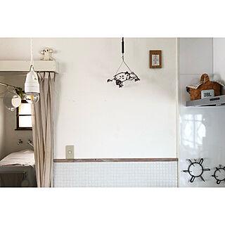 DIY/漆喰壁/中古住宅/セルフリフォーム/漆喰壁DIY...などのインテリア実例 - 2021-06-30 21:37:44