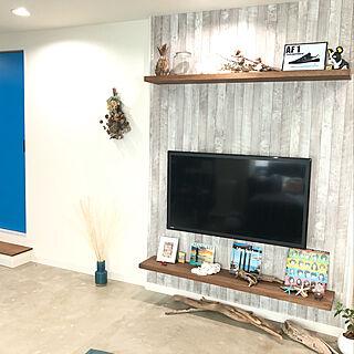 DIY/WTW/西海岸/ドライフラワー/観葉植物...などのインテリア実例 - 2020-02-16 19:33:01