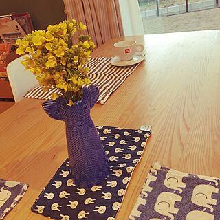 女性34歳の、菜の花に関するAichandongonさんの実例写真