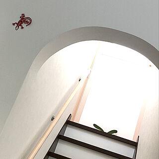 、壁デコレーションに関するisako_218さんの実例写真