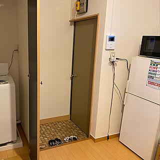 玄関/入り口のインテリア実例 - 2020-07-27 18:05:44