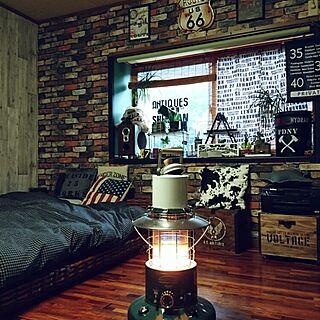 トヨトミのストーブの人気の写真(RoomNo.1280882)