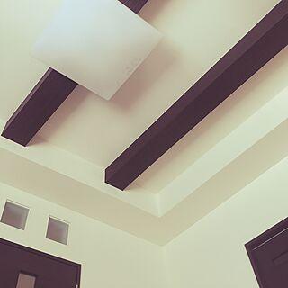 壁/天井のインテリア実例 - 2017-02-16 13:02:35