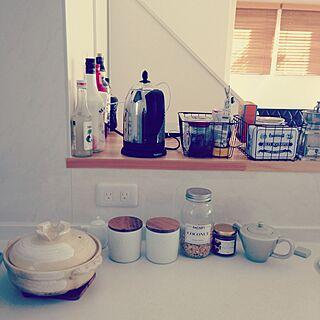 女性30歳の同棲3LDK、常備菜作りに関するyuuuuuriさんの実例写真