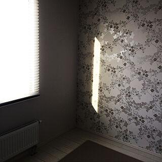 女性41歳の家族暮らし4LDK、和室に関するhiyoriさんの実例写真