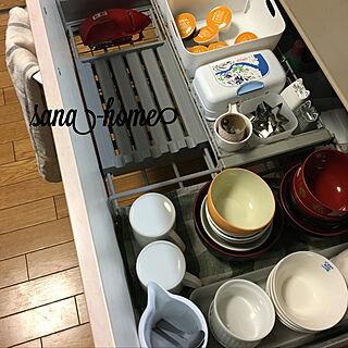 女性家族暮らし、整理整頓 山梨に関するsanaさんの実例写真