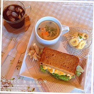 キッチン/RC名古屋/コーヒー/アイス/シチュー...などのインテリア実例 - 2014-10-14 15:08:05